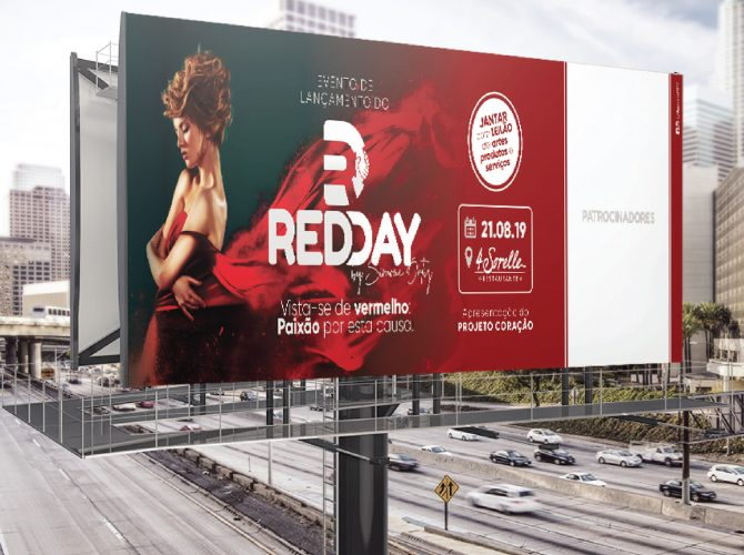 Outdoor RedDay